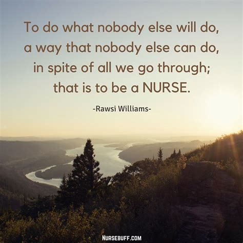My Life (so far) as a Nurse