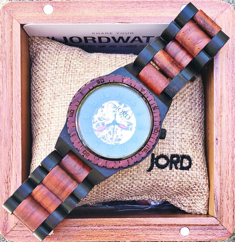 Wooden Watches: The Most Popular New Accessory