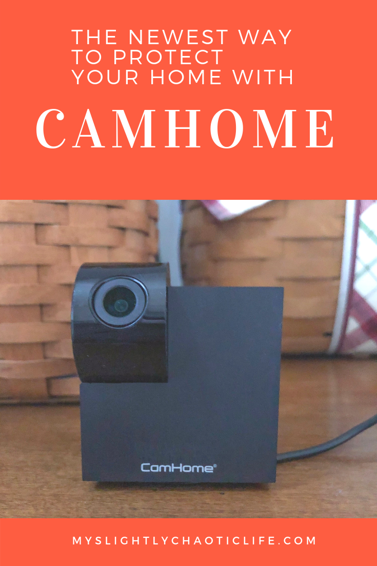 Looking for a discreet home security camera? Don't want to spend a lot of money but get a high quality product? Check out a review on Cam Home Black Box S; it just might be what you are looking for. | Home security | Camera | CamHome |