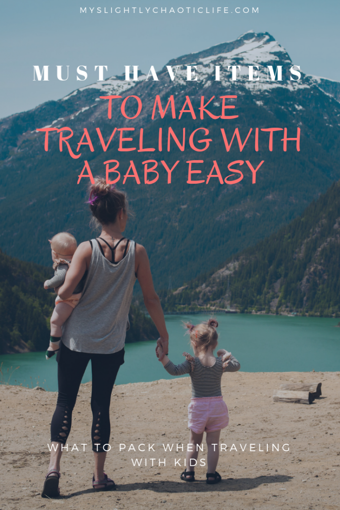 Traveling with a baby? Unsure of what to pack? Check out this comprehensive list of what you should pack when traveling with a baby. | What to pack | Travel | Traveling with kids | #baby #travel #kids #traveling #Exploremaine