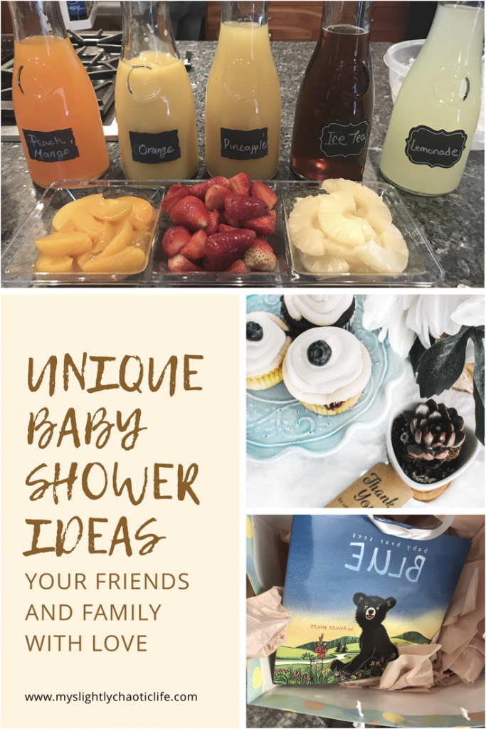 Tired of the same old baby shower ideas, decorations and games? Check out these unique baby shower ideas that any mom to be will love. | Baby sower | Baby shower ideas | Baby | Mom | Mom to be | Baby shower decorations |
