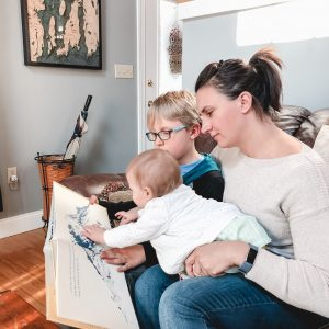 Looking for ways to make your home healthier for your children and pets? Take the pledge to keep your home smoke free! | Smoke Free Maine | Maine Living | Maine | Healthy Living | Healthy |