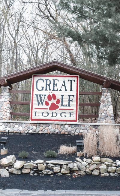 Great Wolf Lodge Review: Summer Camp-In