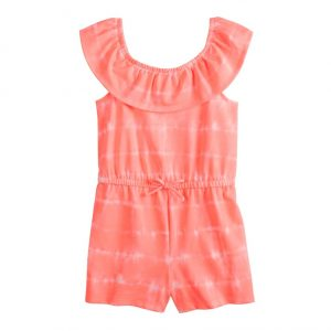 Looking for inexpensive summer ready baby girl rompers? Check out all these adorable rompers here. | Baby Girl | Baby girl clothes | Rompers | Clothing |
