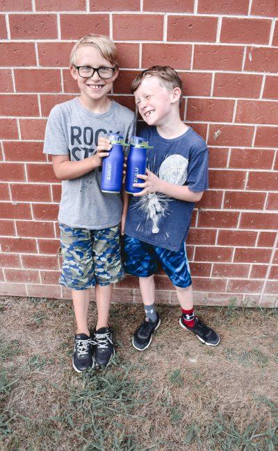 Best Water Bottle for Back to School
