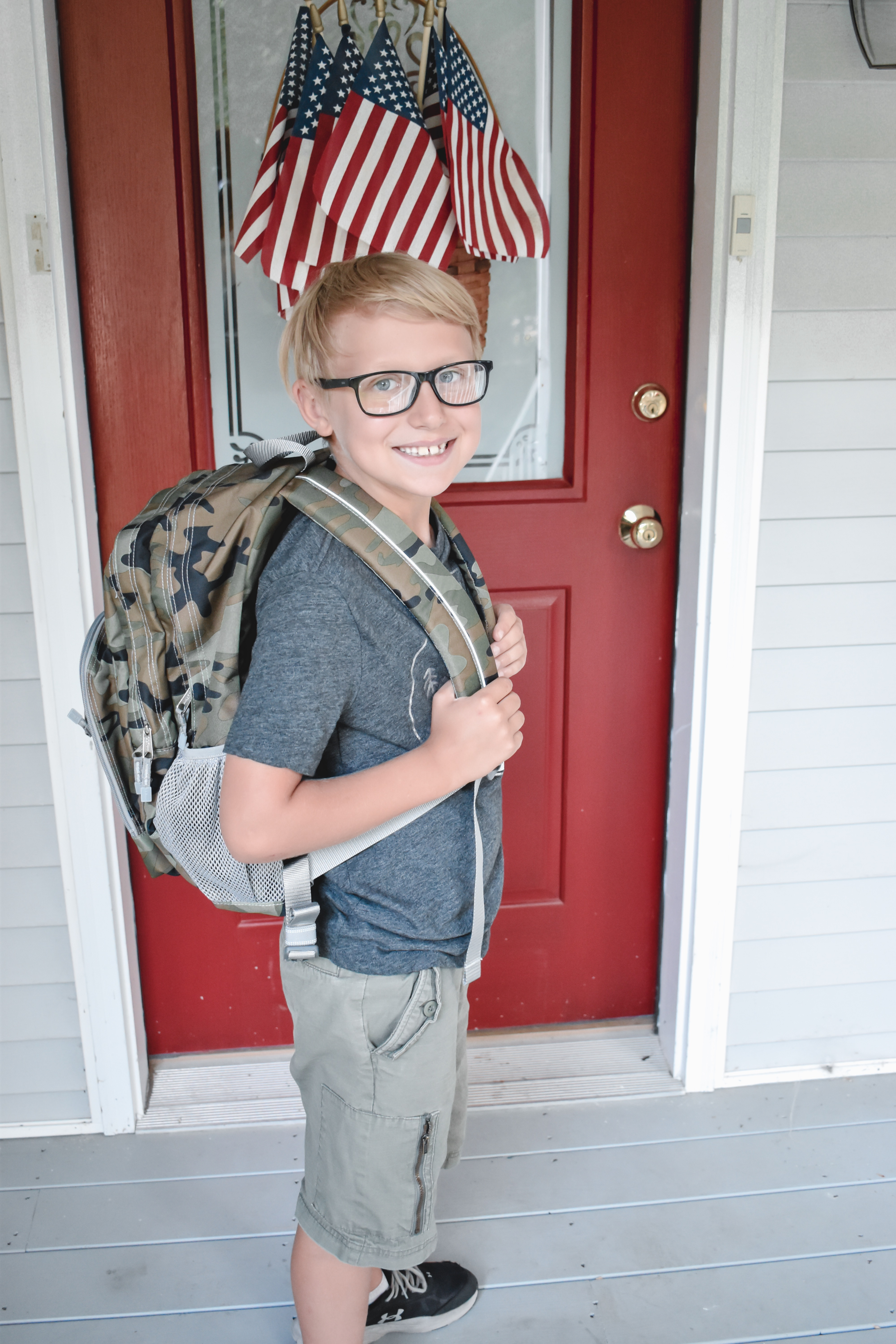 Looking for what the back to school essentials are for your kids this school year? Check out this list for back to school items every kid needs. | back to school | School essentials | School year | School |