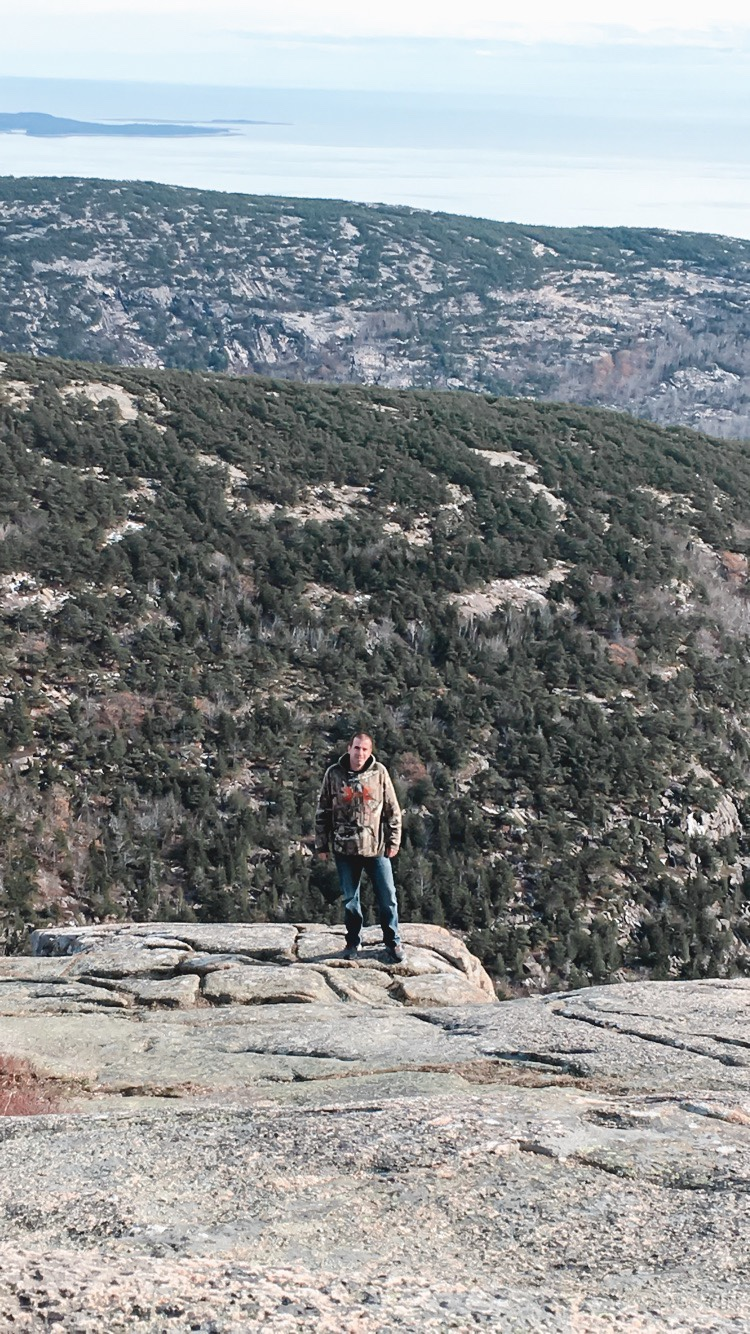 Looking to explore the Maine outdoors with your family? Why our family loves getting put and hiking and how the MDIFW is helping preserve Maine wildlife to make exploring the outdoors possible | Hike Maine | Maine Living | New England |