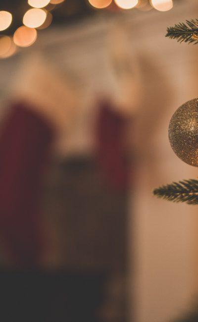 Easy Christmas Home Decor on Amazon