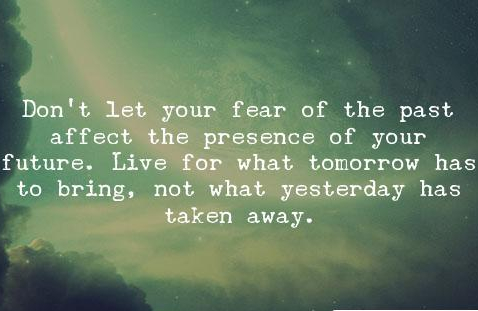 Procrastination, Fear and the Unknown