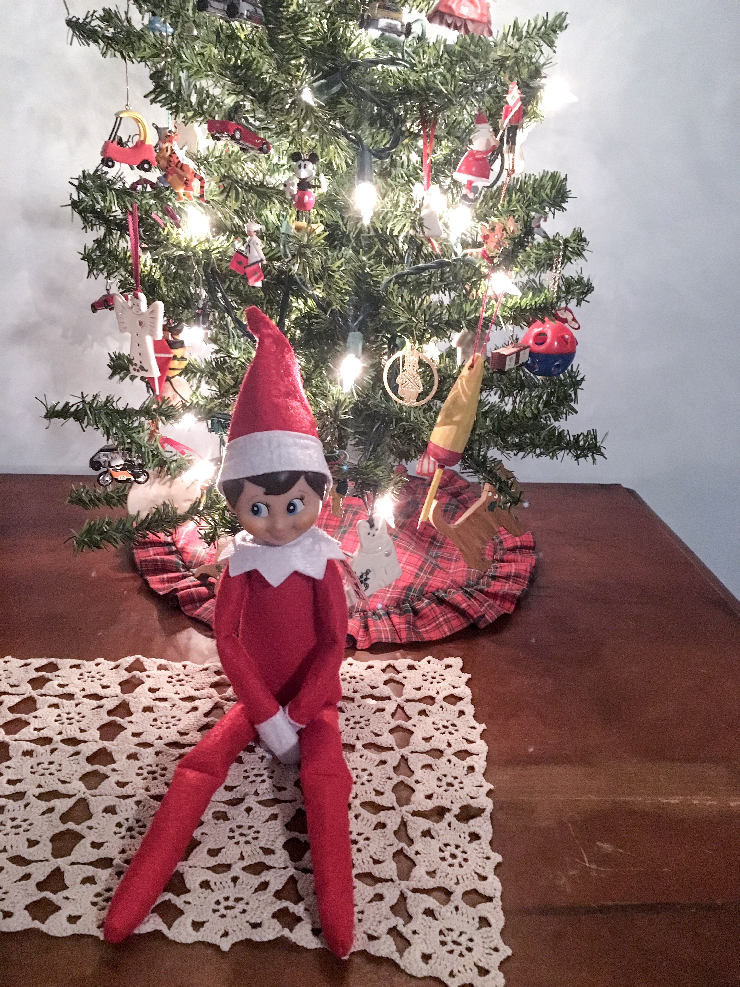Fun, Easy Holiday Traditions for the Family