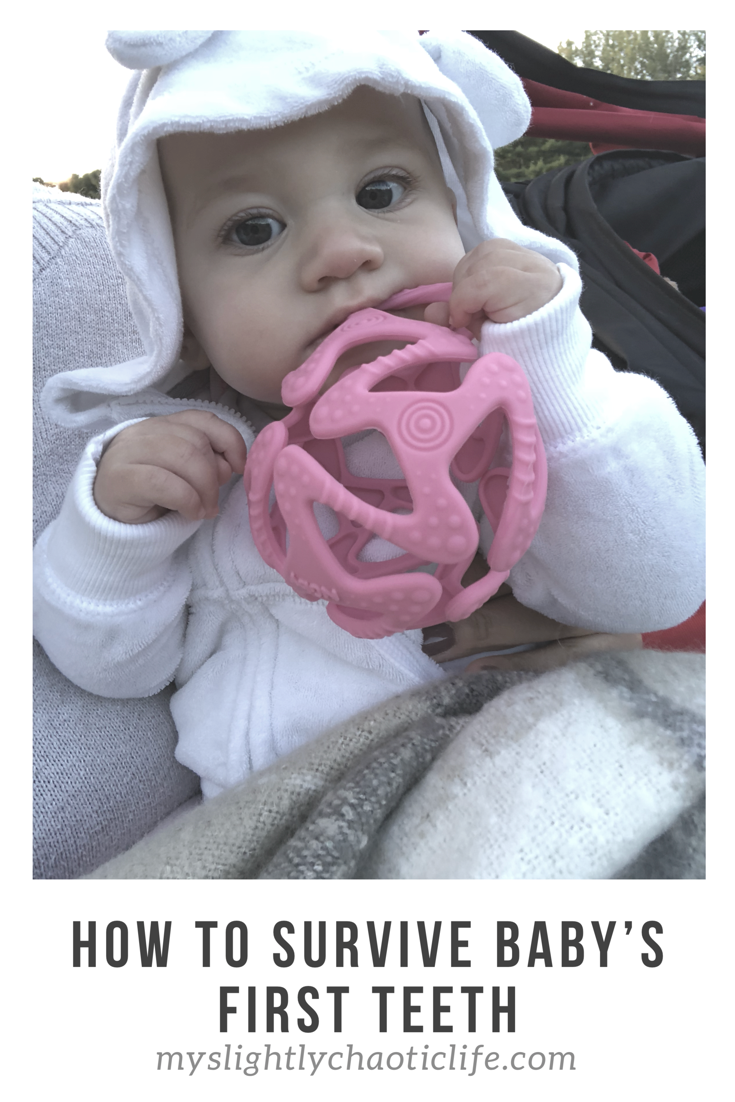 Is teething inciting havoc on your baby? Are you looking for helpful items to help ease the pain? Check out my must have Nuby items to help your baby through the teething nightmare. | Teething products | Teething remedies | Baby products | Nuby |