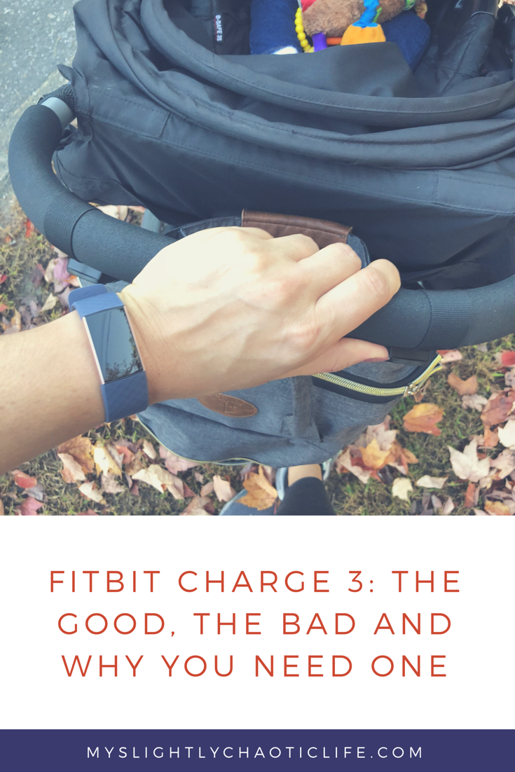 Wondering about the all new Fitbit Charge 3? Thinking of upgrading your fitness tracker? Check out my full Charge 3 review and why this may just be the perfect fitness tracker for you. | Fitbit | Fitness tracker | Charge 3 | Fitness | Fit Lifestyle |