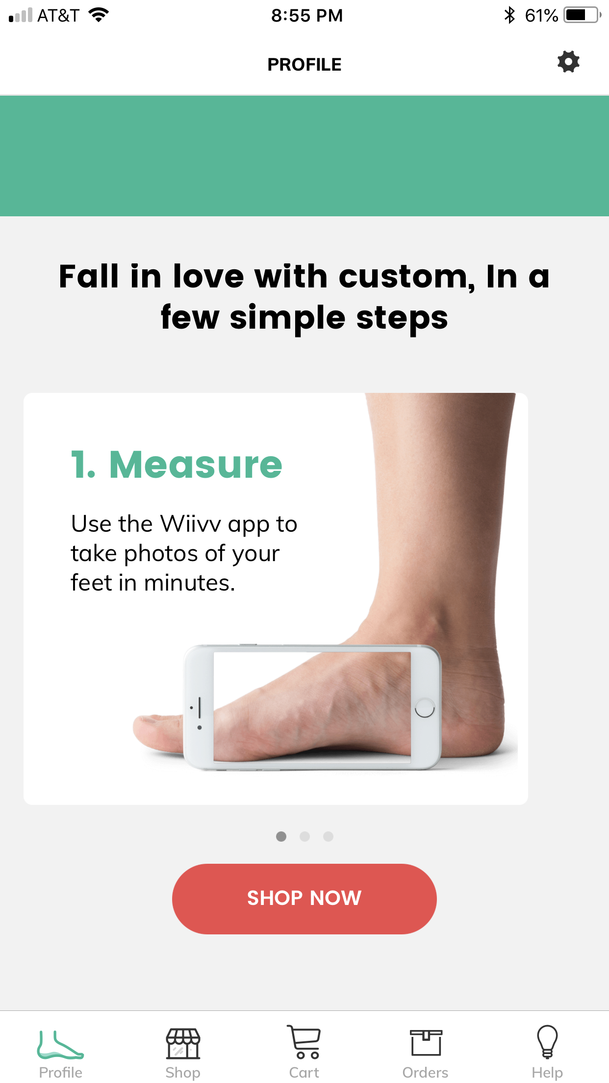 Looking to make your shoes more comfortable? Wanting to go that extra mile on your runs? Check out my full review of Wiivv custom insoles that are made to fit your feet perfectly. | Running | Shoes | Insoles | Comfort |