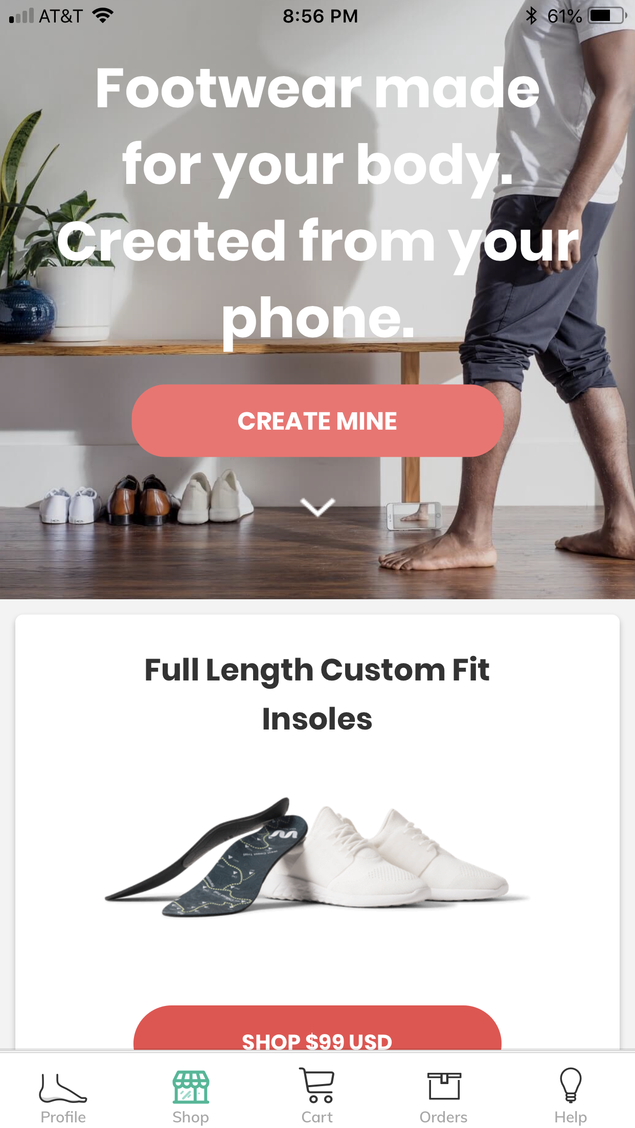 Looking to make your shoes more comfortable? Wanting to go that extra mile on your runs? Check out my full review of Wiivv custom insoles that are made to fit your feet perfectly.   Running   Shoes   Insoles   Comfort  
