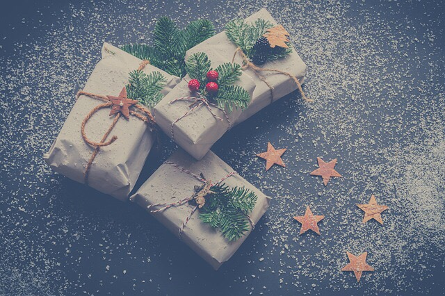 Stocking Stuffer Ideas for the Busy Mom