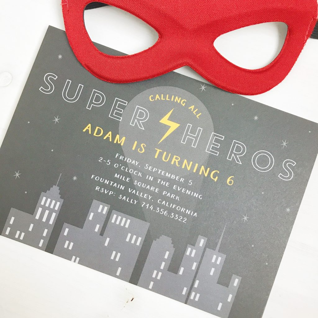Looking for the perfect custom birthday invite? Check out why Basic Invite has all your custom birthday invitation needs met! | Birthday | Kid's Birthdays | Kids | Birthday invites |