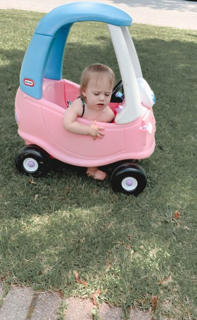 10 Summer Outdoor Toys for Toddlers