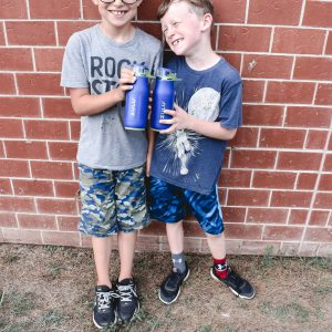 Looking for a kid's water bottle for back to school? Check out the best water bottle for kid's and moms as well!   Back to School   Water Bottle   School supplies   Fall   Athletic water bottles  