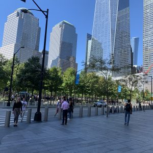 Planning a visit to NYC? Read all about our kid free trip to NYC and the things to do, see and places to eat. | NYC | NYC trip | Travel | Kid free travel |
