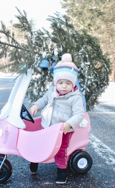 Mom Life Monday: Holiday Stress