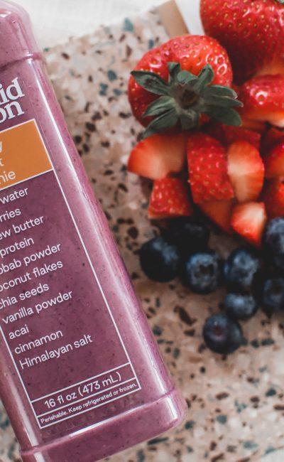 Easy Vegan Meals: Splendid Spoon