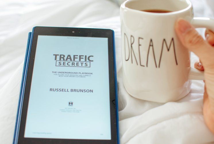 Looking to boost the traffic to your website or blog? If so, then you need to read traffic secrets which unlocks the secrets to drive more traffic to your site today. | Traffic Secrets | Blogger | Motherhood Blog | Boost your blog |
