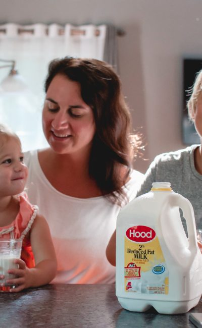 Calcium for Kids; Why it's Important