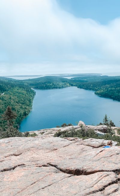 Best Hikes in Acadia National Park with Kids