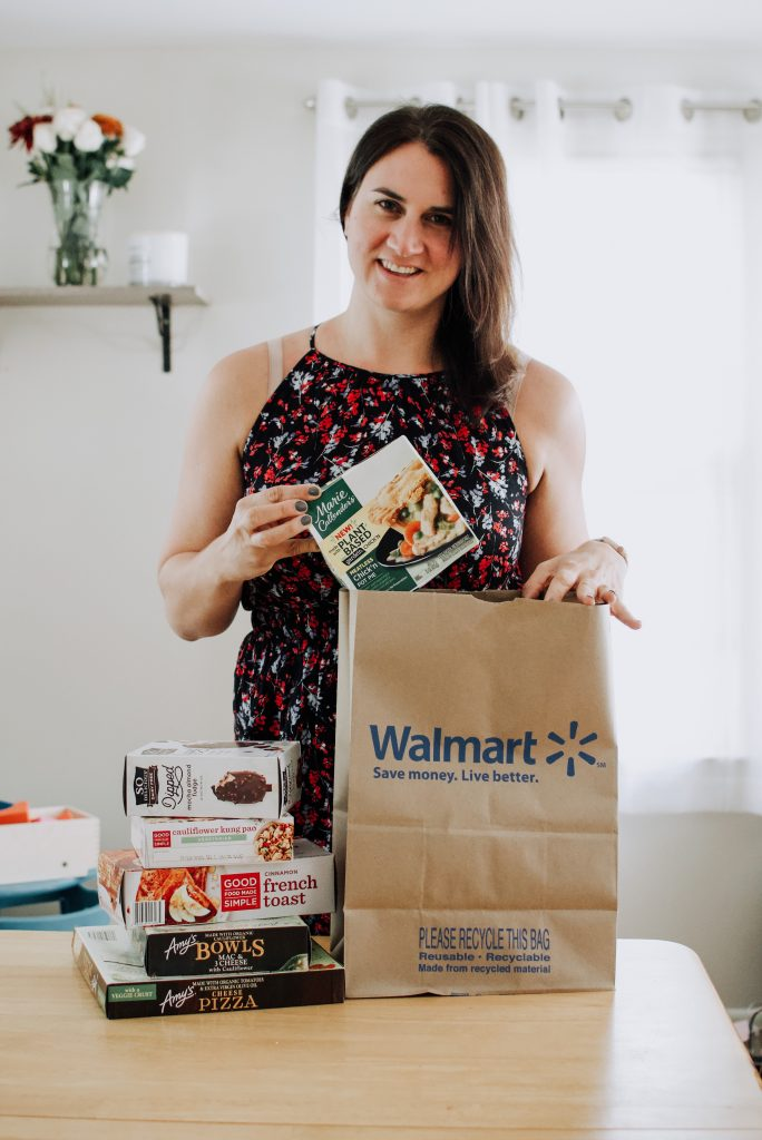 Looking to find vegetarian friendly food on a budget make sure to check out Walmart for all their options to keep your diet on track! | Vegetarian Food | Vegan Food | Budget Friendly |