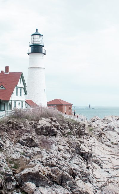 Things to do in Maine with Kids