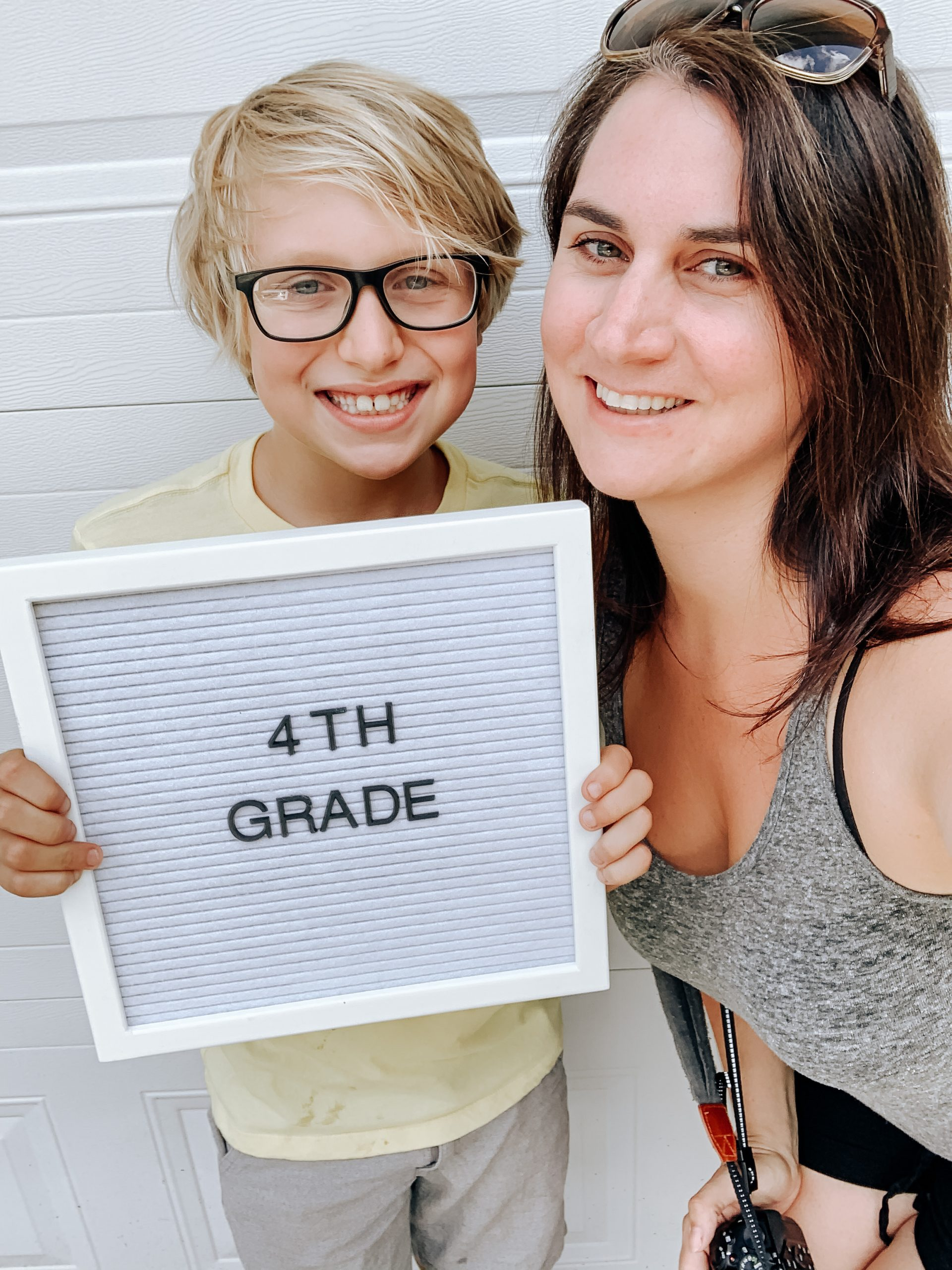 Back to school routine tips for busy parents